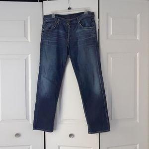 Citizens of Humanity Dylan boyfriend jeans sz 29